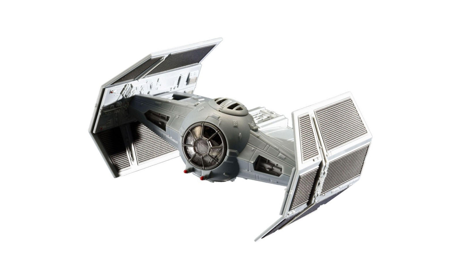 Star wars maquette vaisseau dark vador tie fighter 7 cm r plique cin ma film science fiction - Vaisseau de dark vador ...