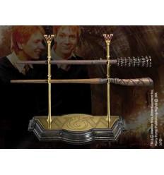 Harry Potter - Collection des baguettes Weasley