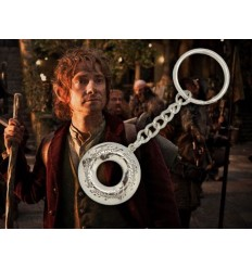 The Lord of the Rings - The One Ring Keychain