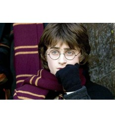Harry Potter - Réplique Écharpe Gryffondor