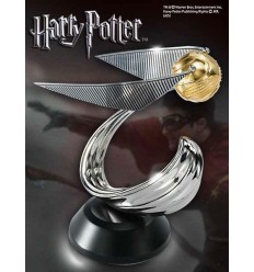 Harry Potter - Sculpture Vif d´Or - 18 cm