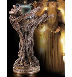 The Lord of the Rings - Gandalf ™ Votive Candle Holder - 23 cm