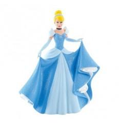 Cendrillon - Figurine Princesse Cendrillon - 10 cm