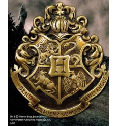 Harry Potter - Armoiries Poudlard - 26 x 31 cm
