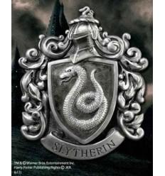 Harry Potter - Armoiries Serpentard - 22 x 27 cm