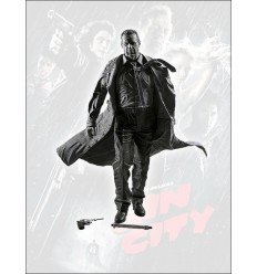Sin City - Hartigan Motion Activated Sound Figure - 18