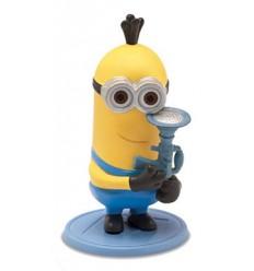 Moi, moche et méchant 2 - Mini Figurine Tim le Minion - 4 cm