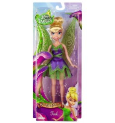 Disney Fairies - Poupée Fée Clochette - 25 cm
