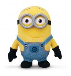 Moi, moche et méchant - Peluche Minion Dave - 15 cm