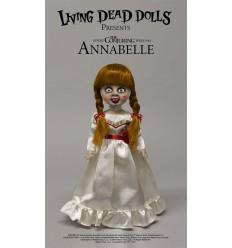 Living Dead Dolls - Annabelle Doll - 25 cm