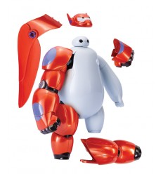 Big Hero 6 - Armor-Up Baymax Action Figure - 20 cm