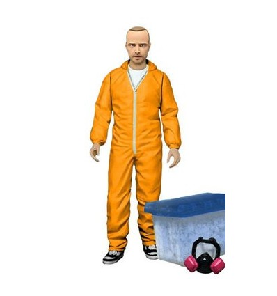 Breaking Bad Jesse Pinkman Action Figure