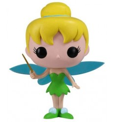 Disney - Figurine Pop Clochette - 10 cm