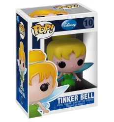 Disney - Tinkerbell Figure Pop Figure - 10 cm