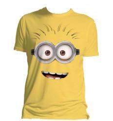 Moi, moche et méchant 2 - T-Shirt Minion Dave