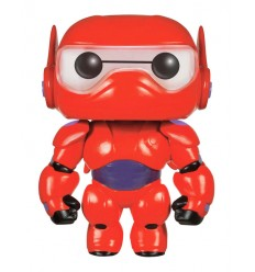 Big Hero 6 Action - Big Baymax with Armor POP Figure - 15 cm