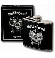 Motörhead - Motörhead Logo Flask