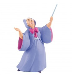 Cinderella - Fairy Godmother Figure - 10 cm