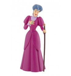 Cinderella - Wicked Stepmother Figure - 10 cm