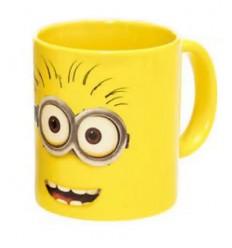Despicable Me 2 - Minion Face Mug