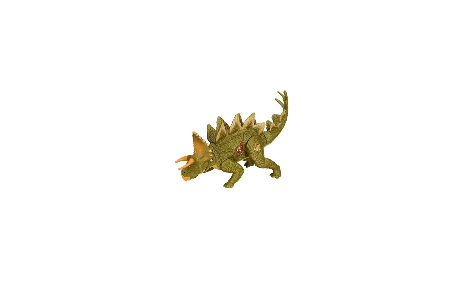 jurassic world figurine stegoceratops 20 cm film cin ma. Black Bedroom Furniture Sets. Home Design Ideas