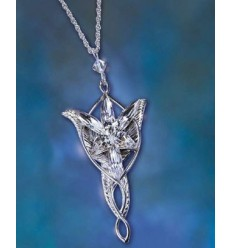 The Lord of the Rings - Replica - Arwen Evenstar pendant
