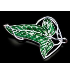 The Lord of the Rings - Replica - Leaf of Lorien - Brooch