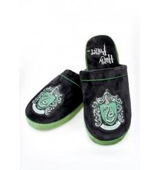 Harry Potter - Slytherin Slippers