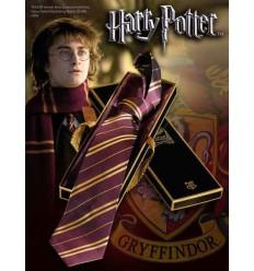 Harry Potter - Cravate Gryffondor