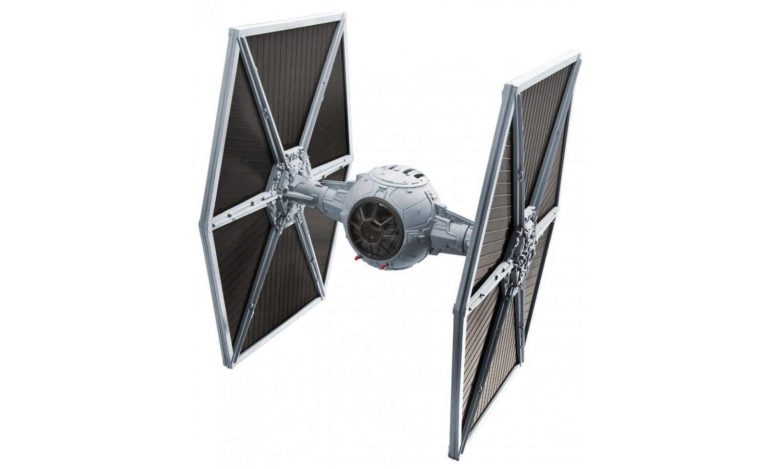 star wars   maquette vaisseau tie fighter   16 cm