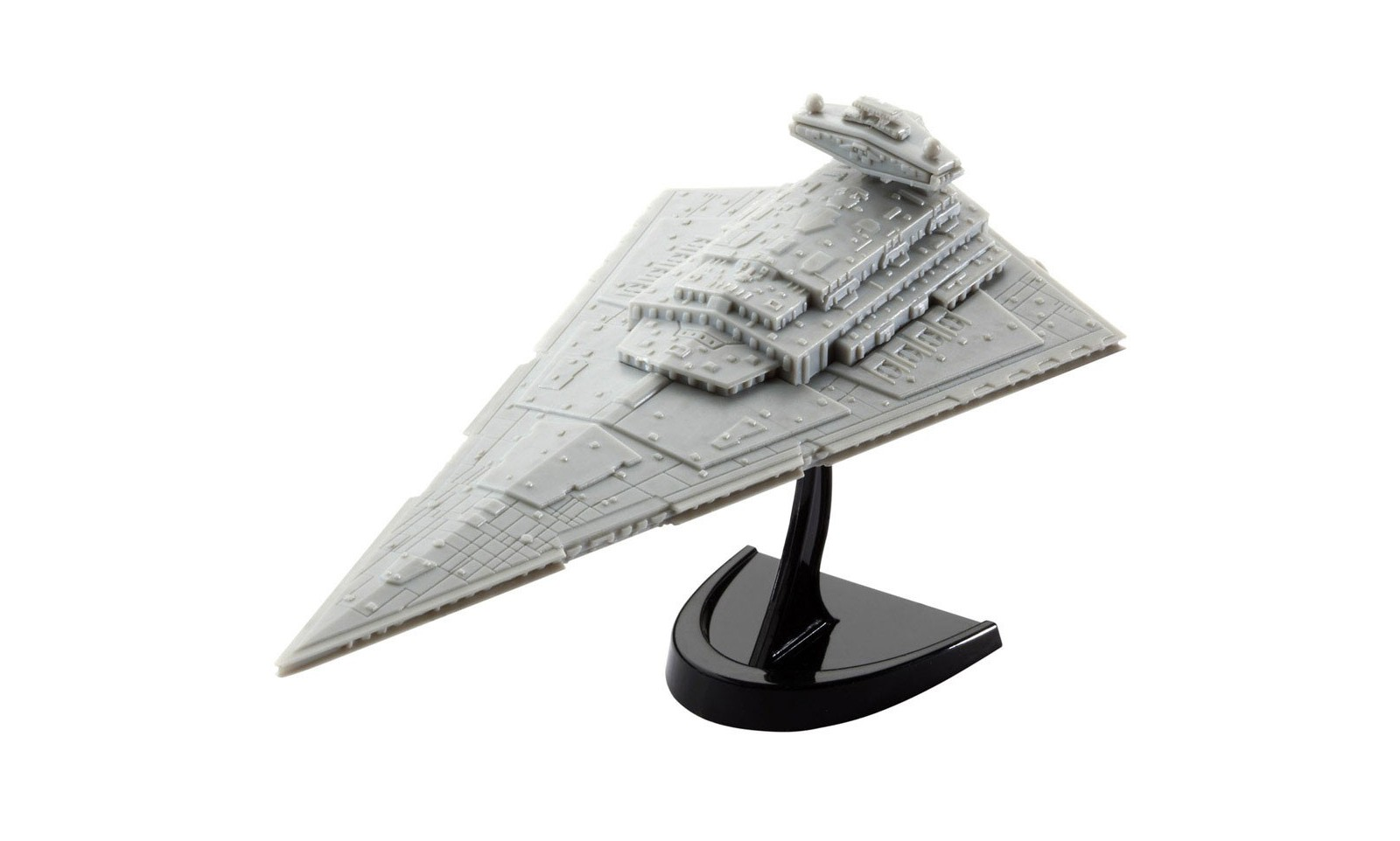 Star wars maquette vaisseau destroyer stellaire classe - Image star wars vaisseau ...