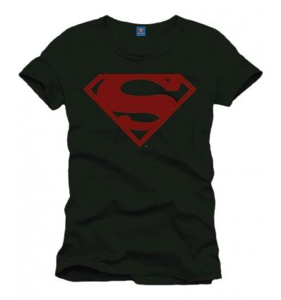 Superman - New Logo T-Shirt