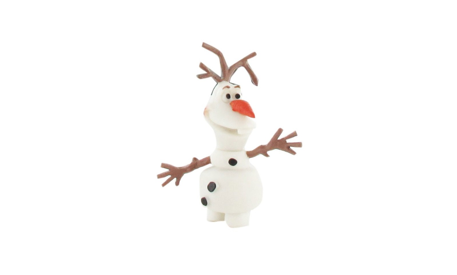 frozen olaf figure 4 5 cm animation movie disney 39 s film. Black Bedroom Furniture Sets. Home Design Ideas