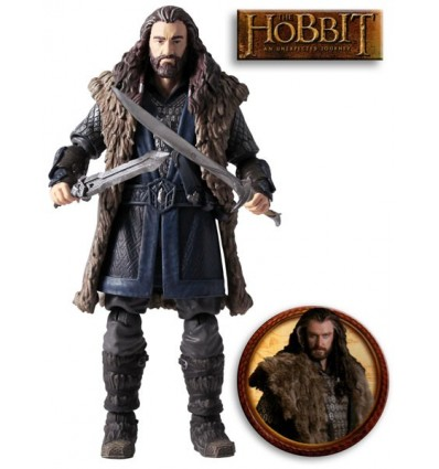 The Hobbit - Thorin Oakenshield Figure - 15 cm