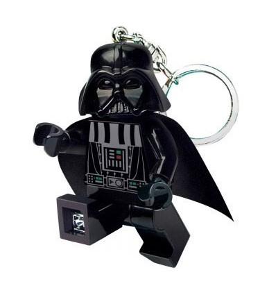 Lego star wars mini lampe de poche dark vador goodies - Lego star wars avec dark vador ...