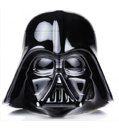 Star wars darth vader 3d ceramic mug movie film goodies - Dessin dark vador ...