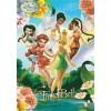 Disney Fairies - 3D Lenticular TinkerBell Poster - 47 x 67 cm