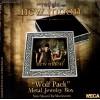Twilight New Moon - Wolf Pack Jewelry Box