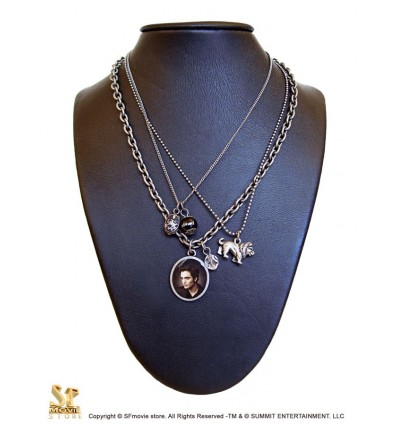 Twilight: New Moon - Edward Cullen Necklace