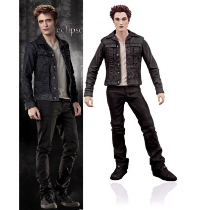 Twilight eclipse - Edward Figure