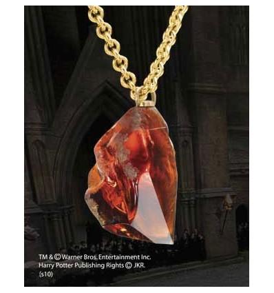 Harry Potter - Sorcerer's stone pendant