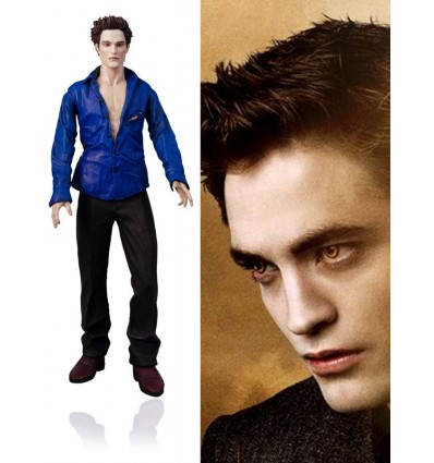 Twilight New Moon - Edward Cullen sparkle Figure