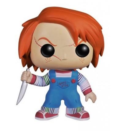 Jeu D 180 Enfant Figurine Pop Chucky 10 Cm Film Cin 233 Ma