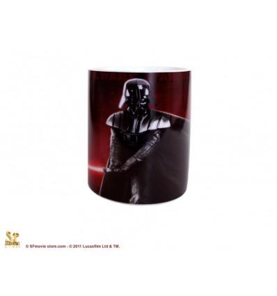 Star Wars - Mug Dark Vador - Grand contenant
