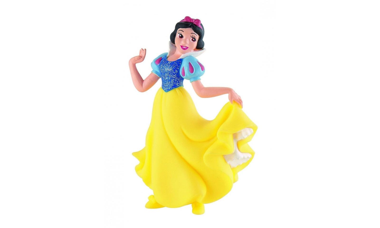 snow white and the seven dwarfs snow white figure 10