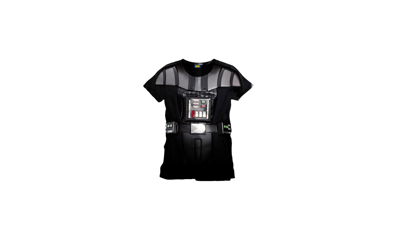 star wars t shirt costume dark vador d guisement adulte cosplay cin ma roleplay film. Black Bedroom Furniture Sets. Home Design Ideas