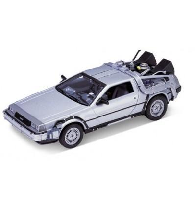 Back to the Future - Diecast Model ´81 DeLorean LK Coupe Replica - 18 cm