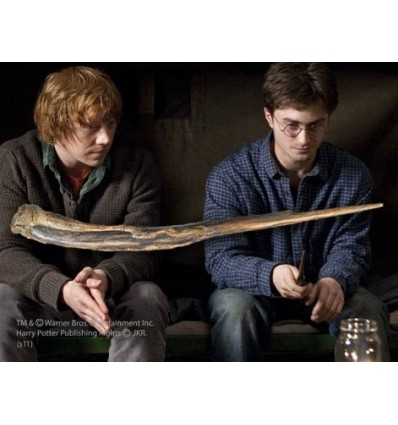 Harry Potter - Harry Potter and the Deathly Hallows Snatcher Wand