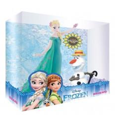 la reine des neiges une fte givre coffret de 2 figurines elsa et olaf - La Reine Des Neiges Streaming