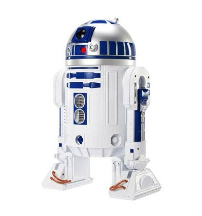 Star wars grande figurine r2 d2 45 cm film cin ma - Grande figurine star wars ...